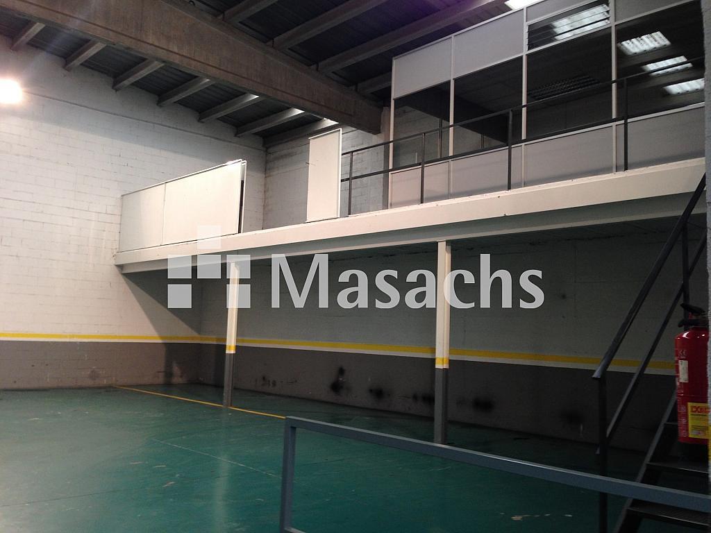 IMG_9250 - Nave industrial en alquiler en Terrassa - 326097327