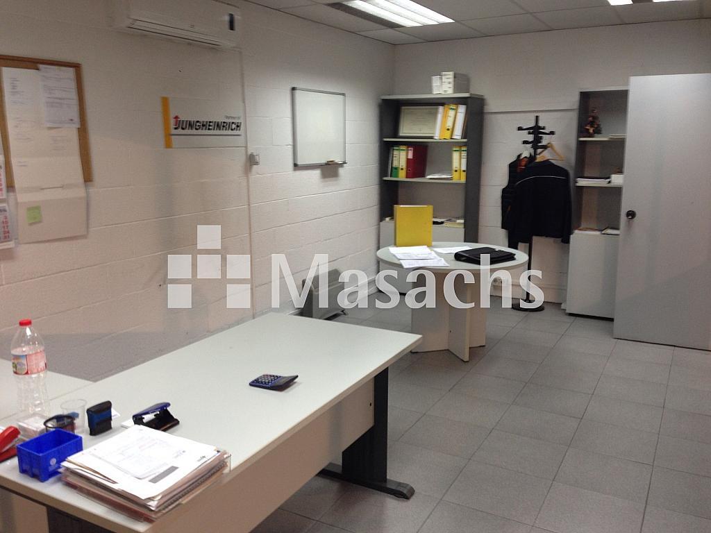 IMG_9257 - Nave industrial en alquiler en Terrassa - 326097348