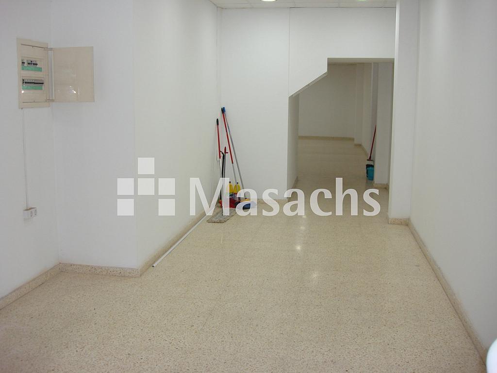 Ref. 7693 interior - Local en alquiler en Terrassa - 326097501
