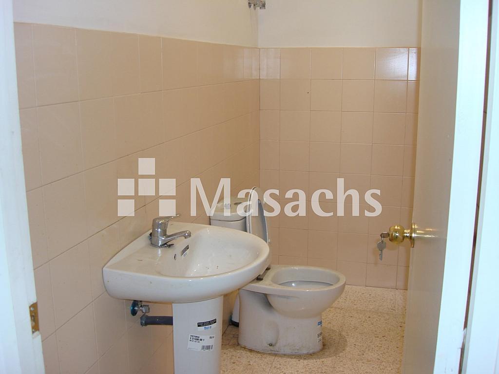 Ref. 7693 aseos - Local en alquiler en Terrassa - 326097504
