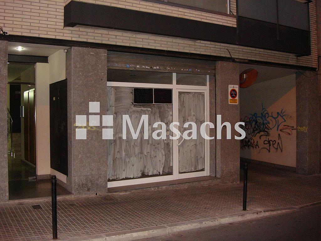 Ref. 7693 RICARD - Local en alquiler en Terrassa - 333370651