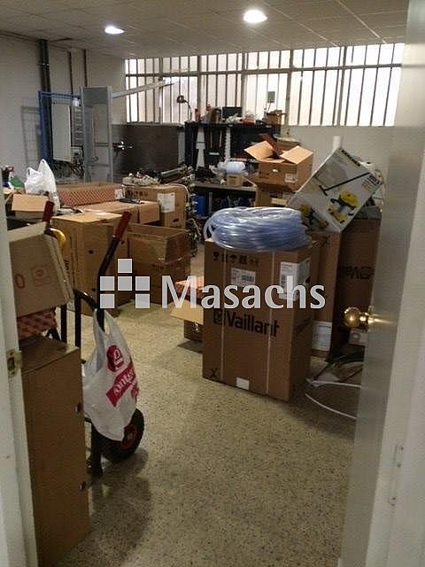 Ref. 7695 almacen - Local en alquiler en Terrassa - 326097552