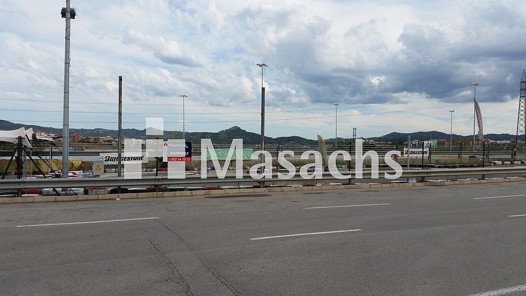 Ref. 7696 exterior 2 - Terreno industrial en alquiler en Ripollet - 326097564