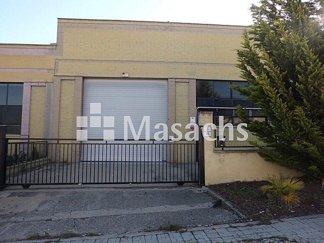 Ref. 7698 RAMON - Nave industrial en alquiler en Manresa - 326097588