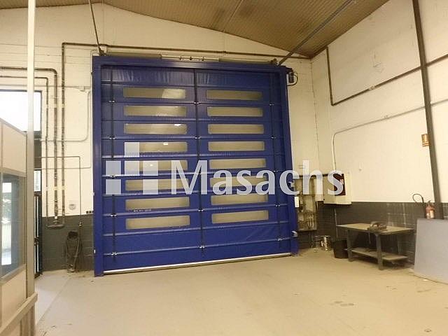 Ref. 7698 nave - Nave industrial en alquiler en Manresa - 326097591