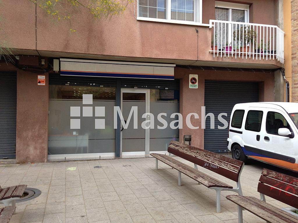 Ref. 7220 LES PAUS - Local en alquiler en Centre en Sabadell - 213973433