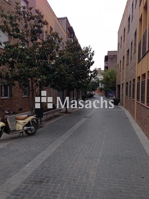 Ref. 7220 exterior - Local en alquiler en Centre en Sabadell - 213973436