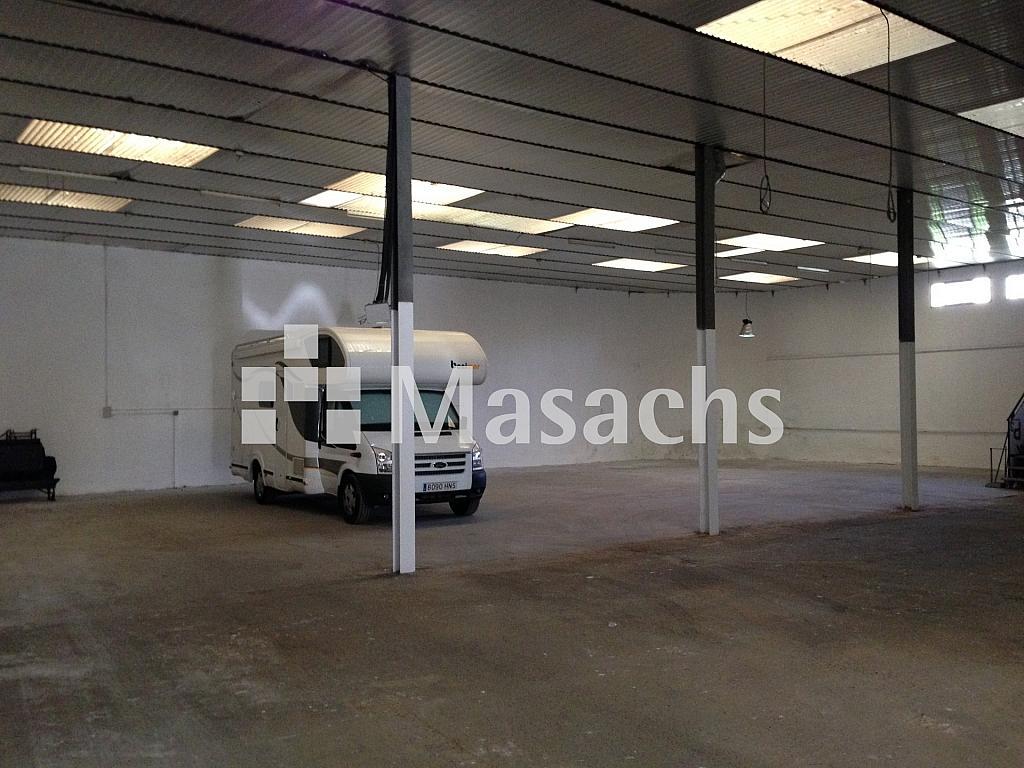 IMG_6035 - Nave industrial en alquiler en Terrassa - 200284957