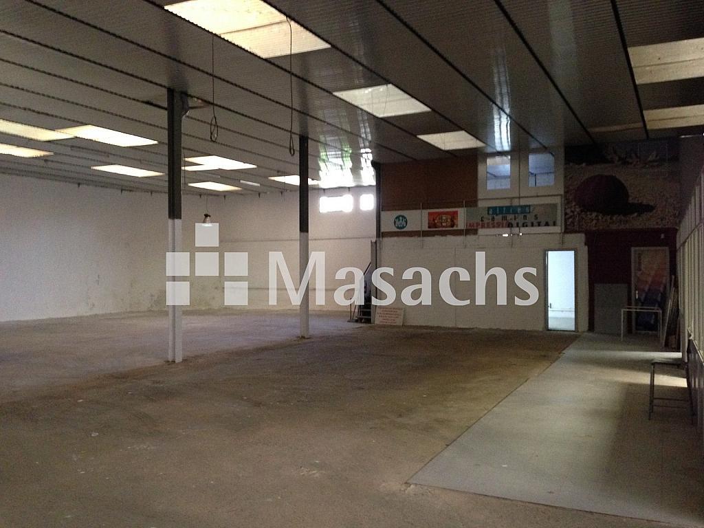 IMG_6036 - Nave industrial en alquiler en Terrassa - 200284960