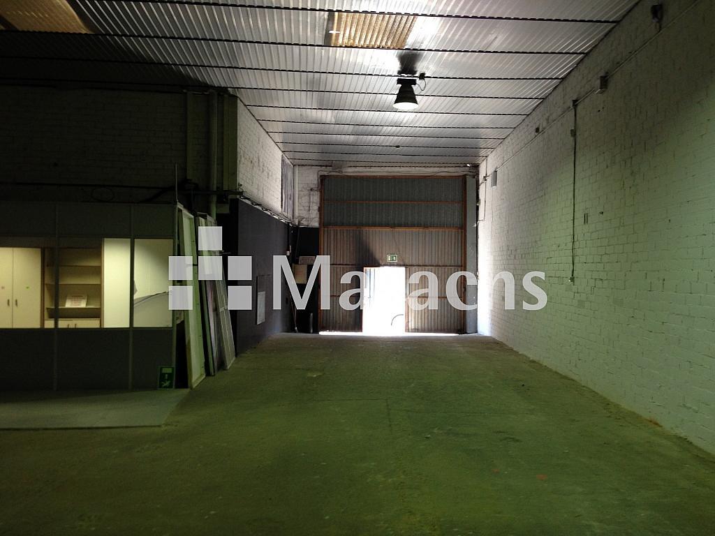 IMG_6039 - Nave industrial en alquiler en Terrassa - 200284966