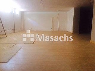 Ref. 7243 oficina - Local en alquiler en Terrassa - 203878273