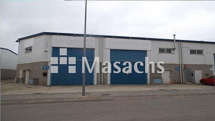 Ref. 7240 JOSEP TRUETA - Nave industrial en alquiler en Bescanó - 228602988