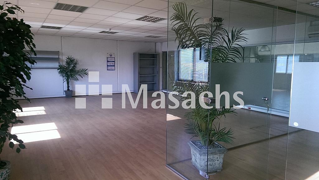 Ref. 7238 oficinas 2 - Nave industrial en alquiler en Roca del Vallès, la - 203878342