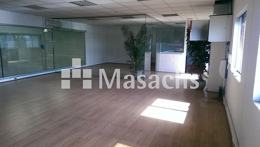 Ref. 7238 oficina - Nave industrial en alquiler en Roca del Vallès, la - 203878345