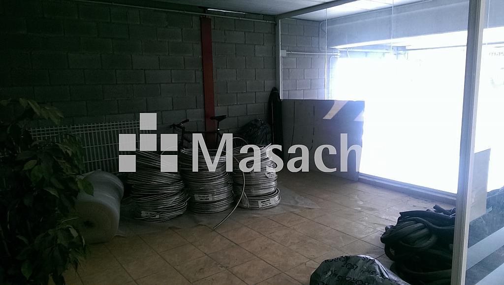 Ref. 7238 almacen - Nave industrial en alquiler en Roca del Vallès, la - 203878348