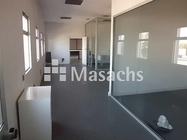 Ref. 7227 oficina 2 - Nave industrial en alquiler en Sant Andreu de la Barca - 277942324
