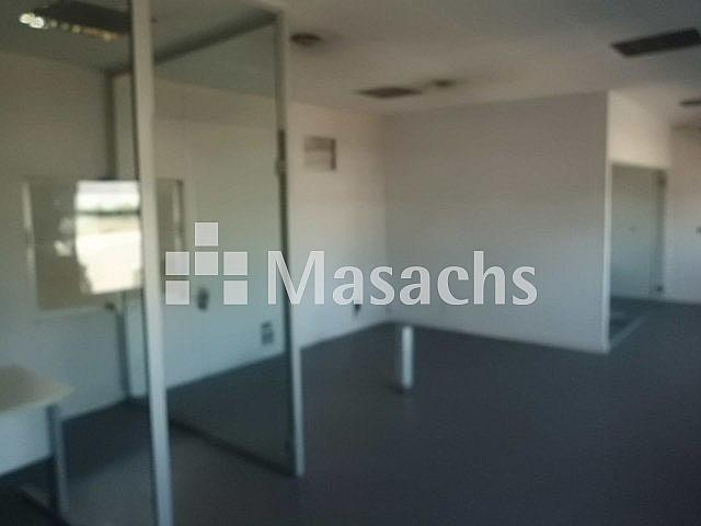 Ref. 7227 oficina 3 - Nave industrial en alquiler en Sant Andreu de la Barca - 277942327