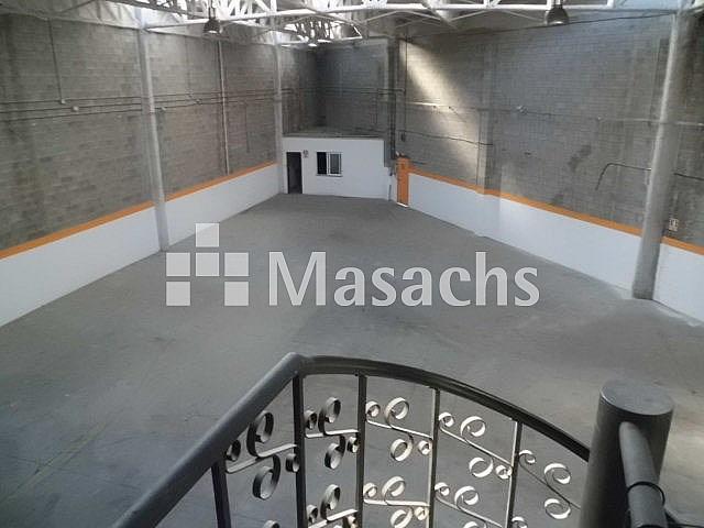 Ref. 7227 oficina 4 - Nave industrial en alquiler en Sant Andreu de la Barca - 277942330
