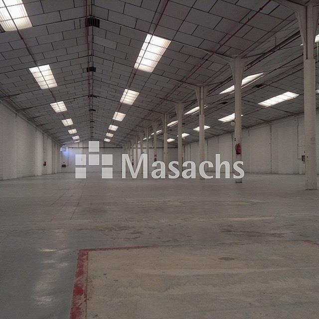 Ref. 7282 nave 2 - Nave industrial en alquiler en Barbera del Vallès - 211083479
