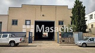 Ref. 7279 RIU FLUVIA - Nave industrial en alquiler en Vilamalla - 211083527