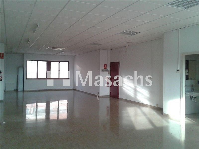 Ref. 7276 interior - Oficina en alquiler en Cornellà de Llobregat - 211083554