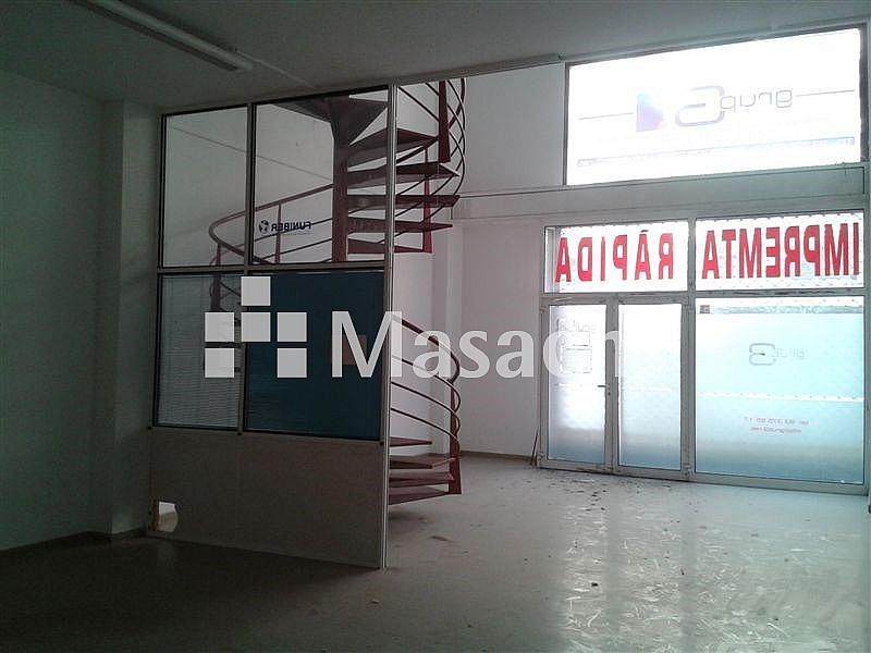 Ref. 7271 local - Local en alquiler en Cornellà de Llobregat - 211083563