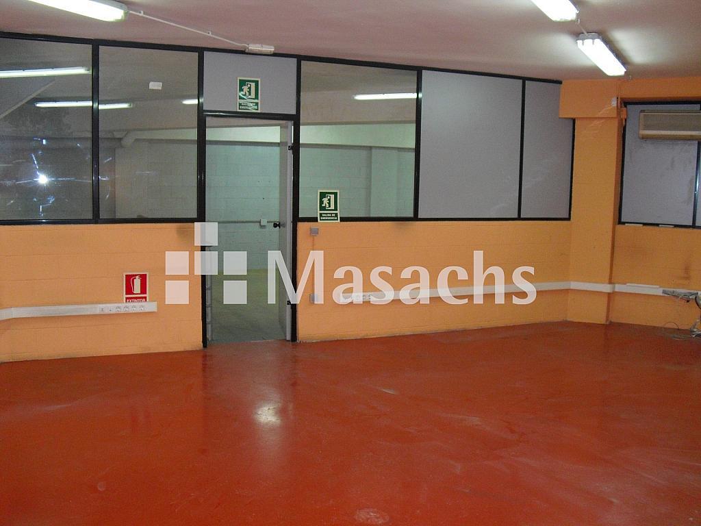 Ref. 7250 oficina - Nave industrial en alquiler en Sant Cugat del Vallès - 211083959