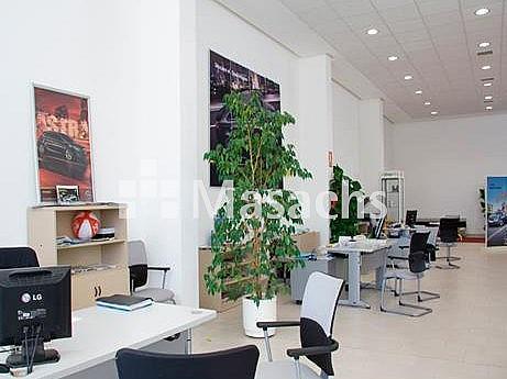 Ref. 7295 oficinas - Nave industrial en alquiler en Guadalajara - 213973154