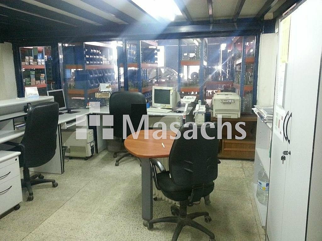Ref. 7391 oficina - Nave industrial en alquiler en Valdepeñas - 228602226