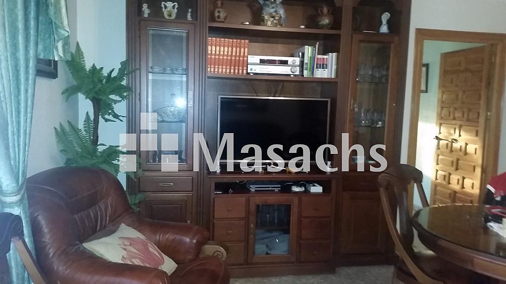 Ref. 7391 salon - Nave industrial en alquiler en Valdepeñas - 228602229