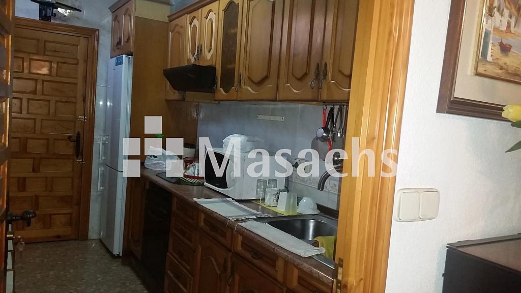 Ref. 7391 cocina - Nave industrial en alquiler en Valdepeñas - 228602232