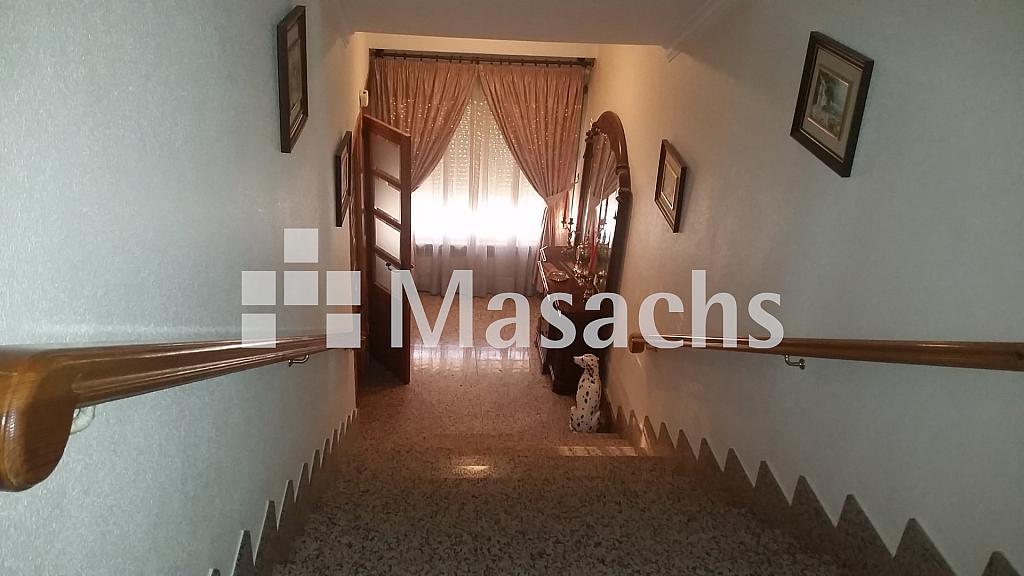 Ref. 7391 escaleras - Nave industrial en alquiler en Valdepeñas - 228602235