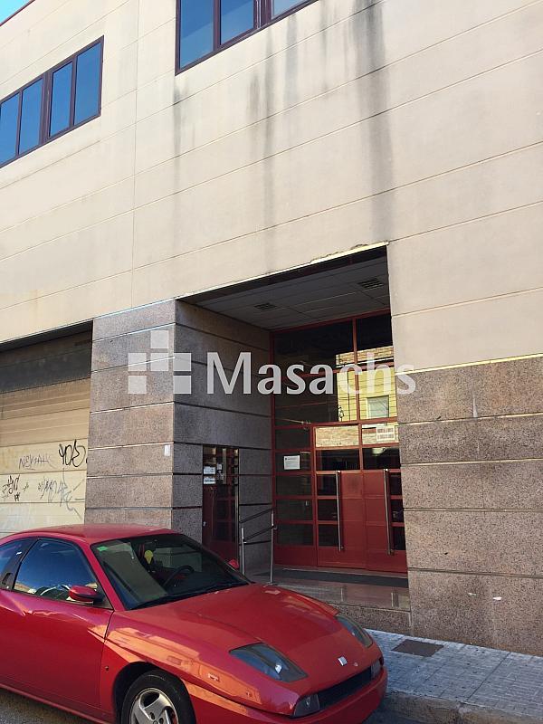 Ref. 7387 SEVILLA - Oficina en alquiler en Cornellà de Llobregat - 228602244