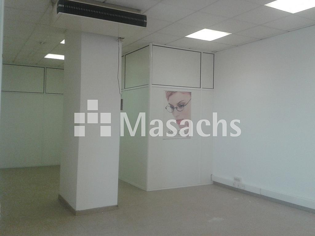 Ref. 7368 oficina 5 - Oficina en alquiler en Cornellà de Llobregat - 228602424