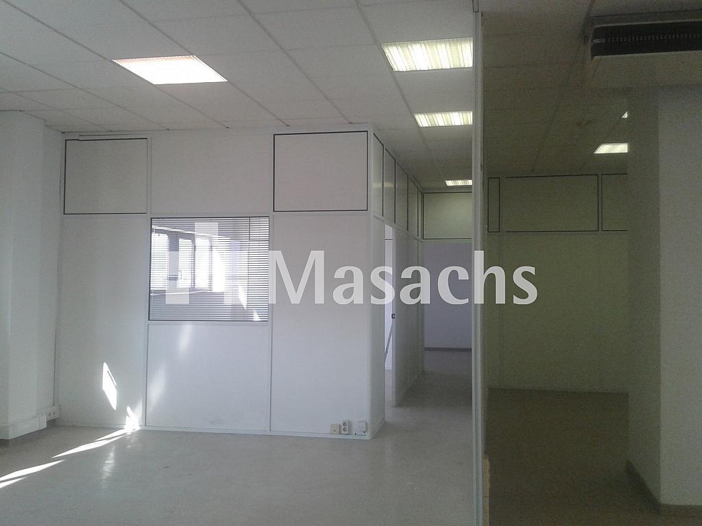 Ref. 7368 ofcina 2 - Oficina en alquiler en Cornellà de Llobregat - 228602430