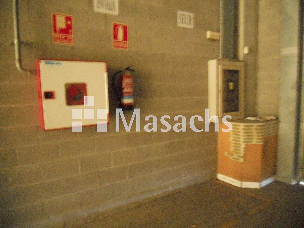 Ref. 7405 nave 3 - Nave industrial en alquiler en Sant Feliu de Llobregat - 230131749
