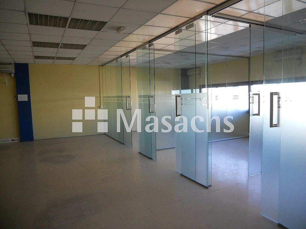 Ref. 7405 oficina 2 - Nave industrial en alquiler en Sant Feliu de Llobregat - 230131752