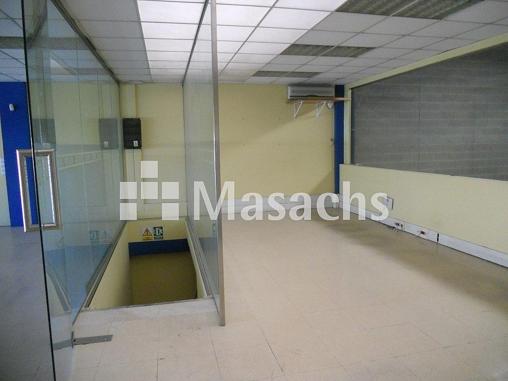 Ref. 7405 oficina 4 - Nave industrial en alquiler en Sant Feliu de Llobregat - 230131755