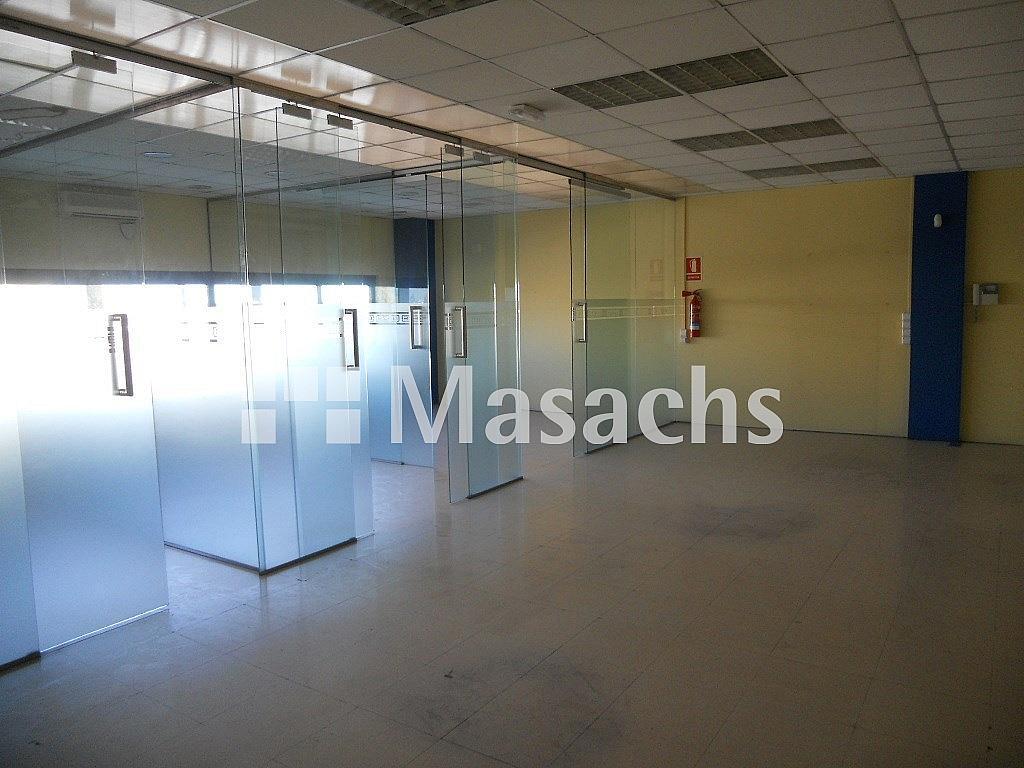 Ref. 7405 oficina - Nave industrial en alquiler en Sant Feliu de Llobregat - 230131758