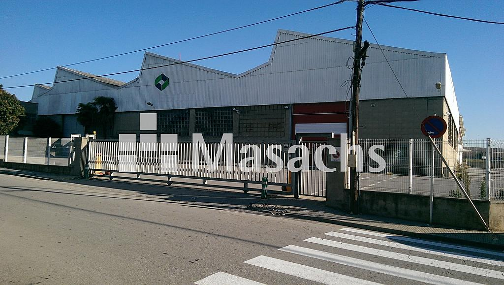 Ref. 7423 RIPOLLÈS - Nave industrial en alquiler en Santa Perpètua de Mogoda - 233435623