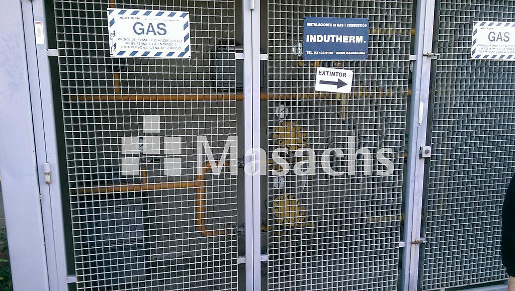 Ref. 7423 gas - Nave industrial en alquiler en Santa Perpètua de Mogoda - 233435632