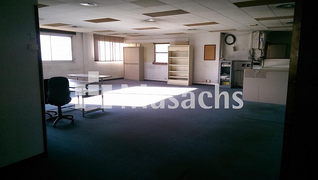 Ref. 7423 oficina 2 - Nave industrial en alquiler en Santa Perpètua de Mogoda - 233435665