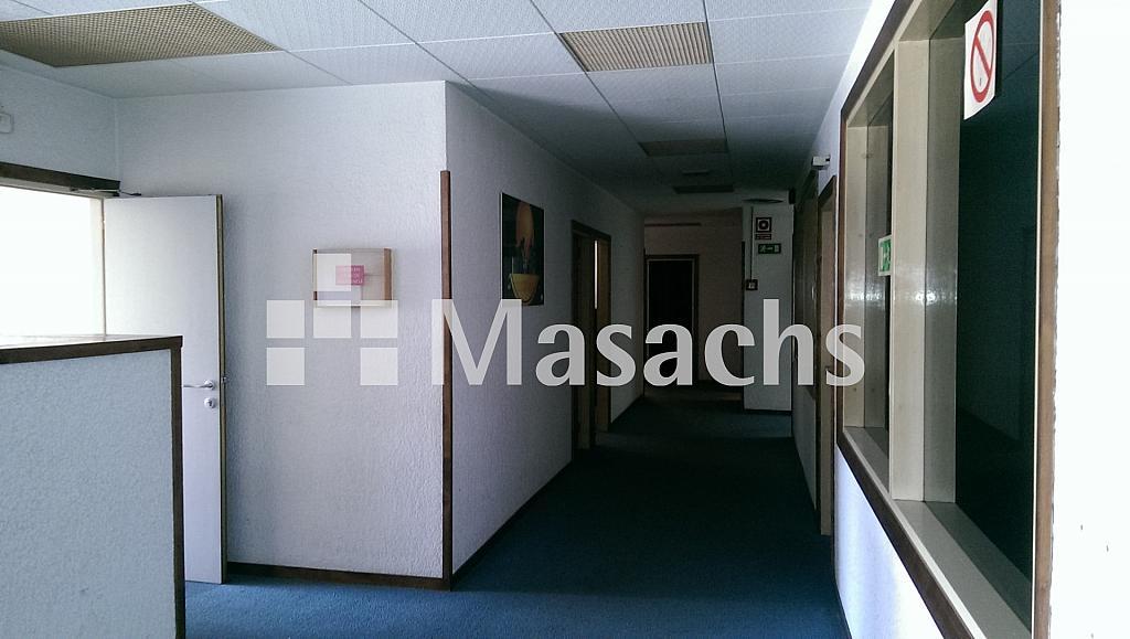 Ref. 7423 oficina - Nave industrial en alquiler en Santa Perpètua de Mogoda - 233435671