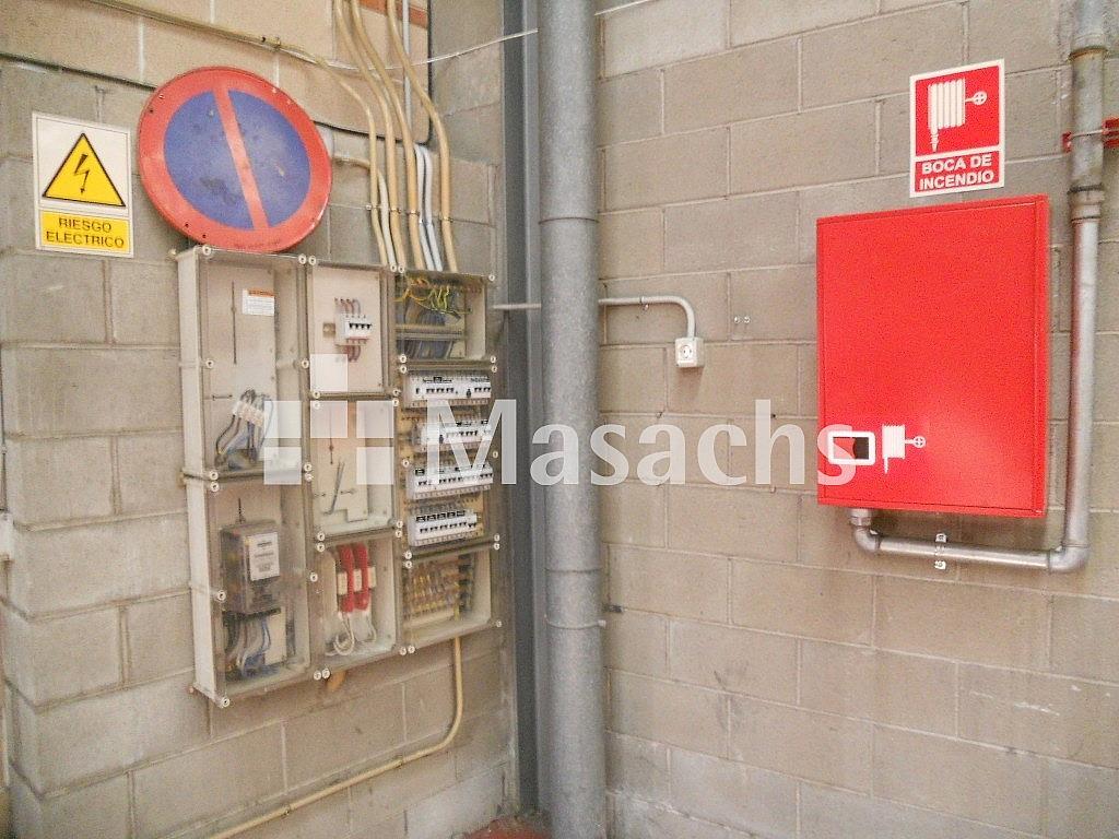 Ref. 7419 nave 2 - Nave industrial en alquiler en Cornellà de Llobregat - 233435731