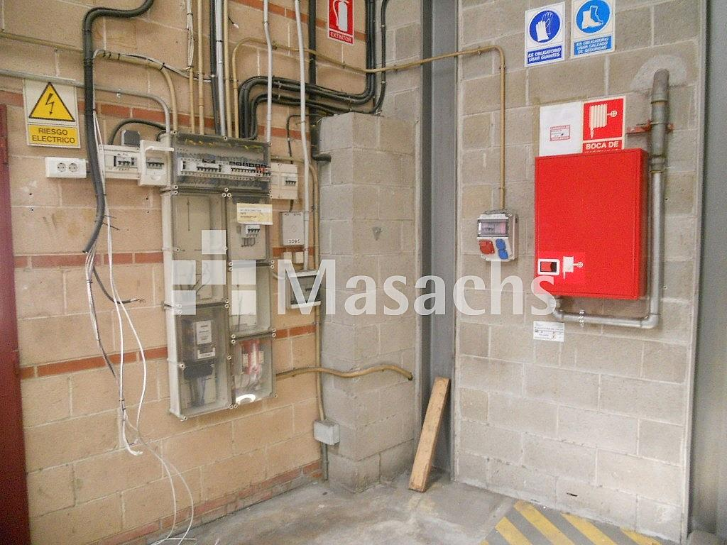 Ref. 7417 nave - Nave industrial en alquiler en Cornellà de Llobregat - 233435770