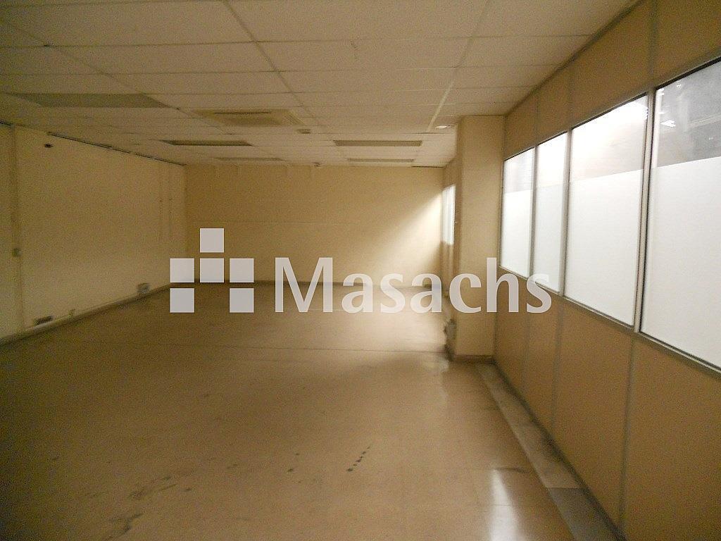 Ref. 7417 oficina - Nave industrial en alquiler en Cornellà de Llobregat - 233435773