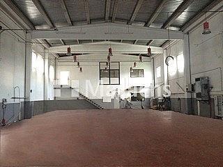 Ref. 7452 nave - Nave industrial en alquiler en Girona - 239161513