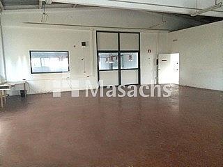 Ref. 7452 sala - Nave industrial en alquiler en Girona - 239161516