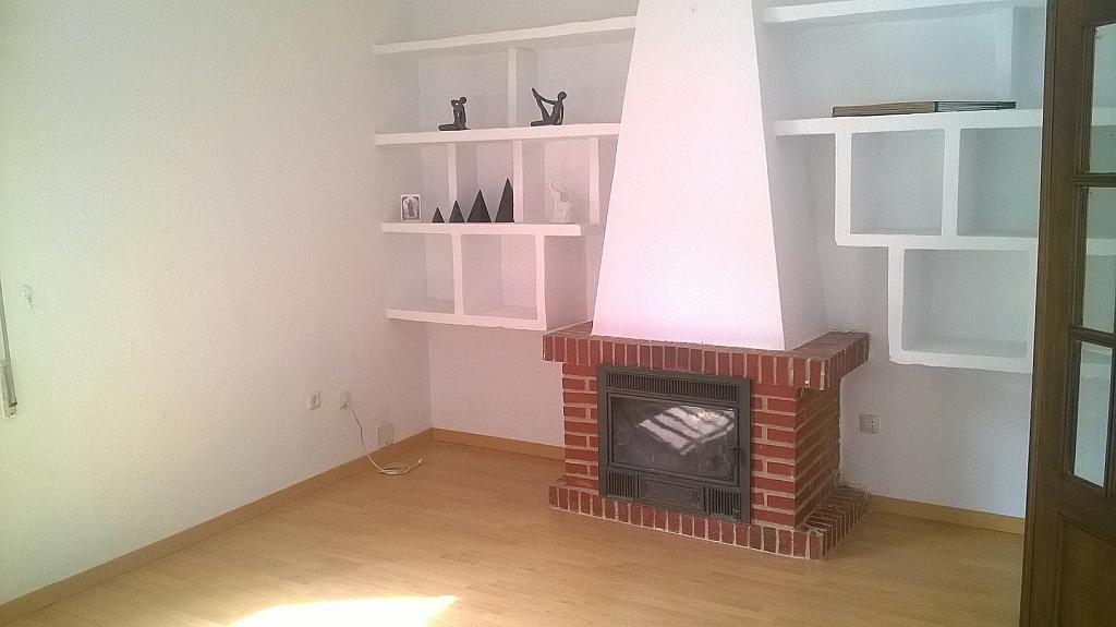 Casa en alquiler en calle Pizarro, Torreorgaz - 325777152