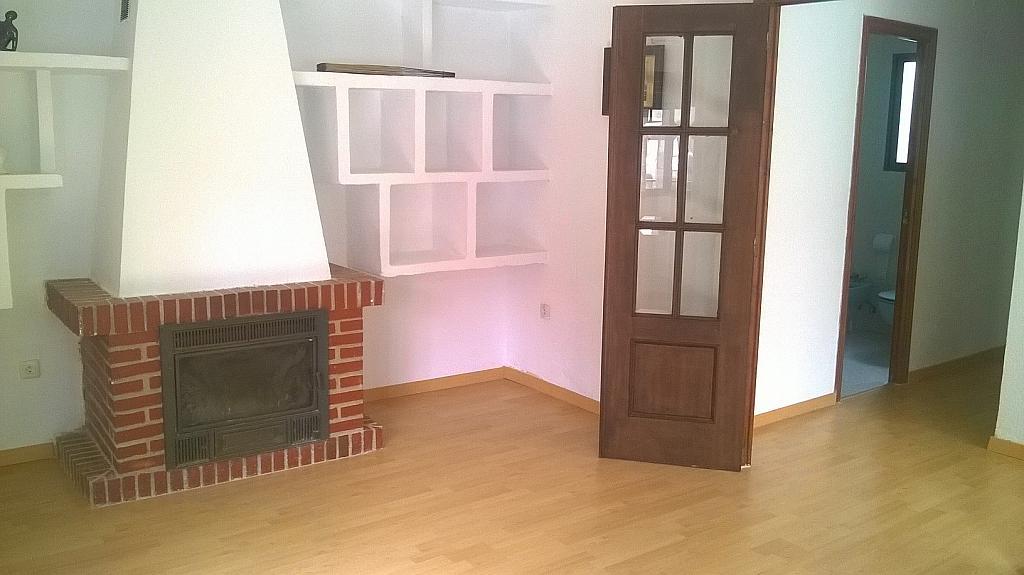 Casa en alquiler en calle Pizarro, Torreorgaz - 325777154